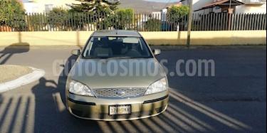 Foto venta Auto usado Ford Mondeo 2.0 Core Aut (2006) color Bronce precio $47,000