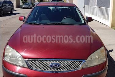 Ford Mondeo 2.5 Trend V6 Aut usado (2005) color Rojo precio $49,950