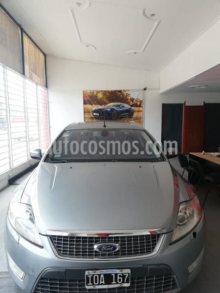 Ford Mondeo Titanium 2.3L Aut usado (2010) color Gris Hipnotico precio $400.000