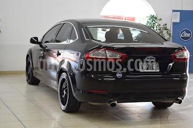 Ford Mondeo Titanium 2.0L Aut Ecoboost usado (2012) color Negro precio $800.000