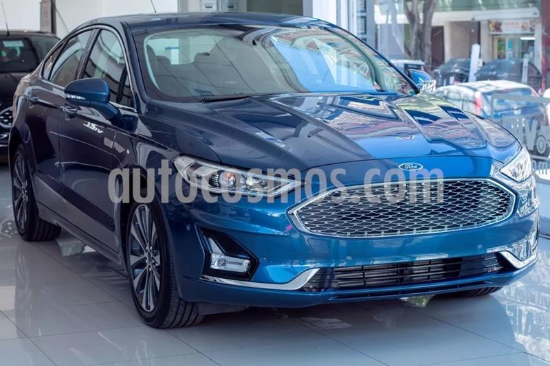 Ford Mondeo SE 2.0L Aut Ecoboost usado (2019) color A eleccion precio $3.475.400