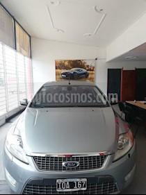 Ford Mondeo Titanium 2.5L usado (2010) color Gris Ceniza precio $400.000