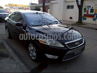 Ford Mondeo Titanium 2.0L TDCi Aut usado (2009) color Negro Pantera precio $590.000