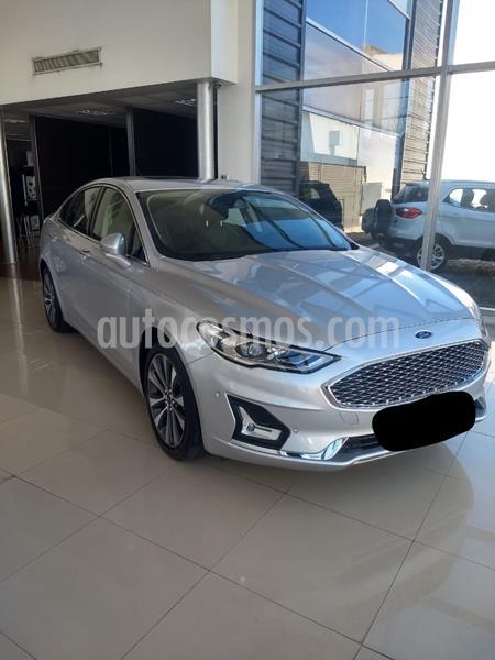 Ford Mondeo Titanium 2.0L Ecoboost Aut usado (2020) color A eleccion precio $3.480.000