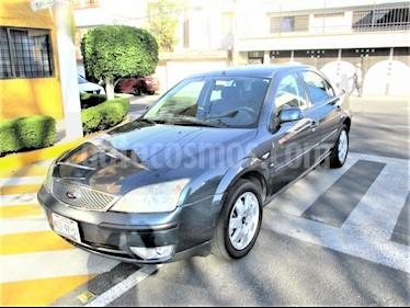 Ford Mondeo 2.5 Trend V6 Aut usado (2004) color Gris precio $69,900