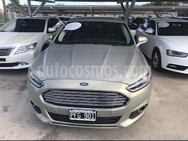 Foto venta Auto usado Ford Mondeo SE 2.0 Aut Ecoboost (2015) color Dorado precio $750.000
