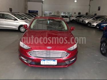 Foto Ford Mondeo SE 2.0L Aut Ecoboost 2016/2017 usado (2017) color Rojo Rubi precio $1.330.000