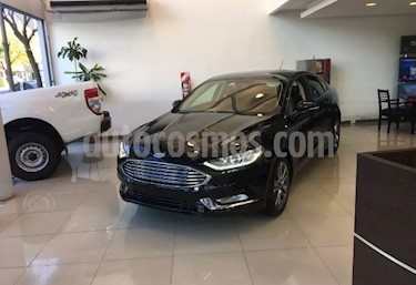 Foto venta Auto usado Ford Mondeo SEL 2.0L Ecoboost Aut (2019) color Gris Claro precio $1.428.500