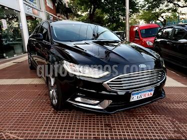 Foto venta Auto usado Ford Mondeo SEL 2.0L Ecoboost Aut (2017) color Negro precio $994.990