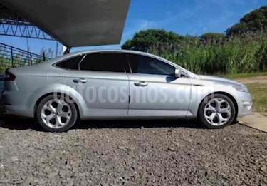 Foto venta Auto usado Ford Mondeo Titanium 2.0L Aut Ecoboost (2012) color Gris precio $430.000
