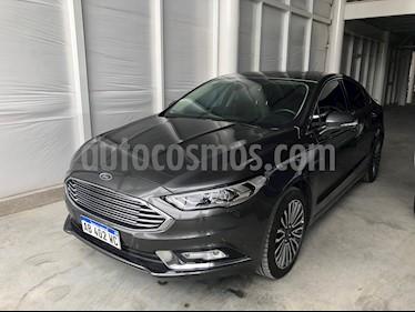 Foto venta Auto usado Ford Mondeo Titanium 2.0L Ecoboost Aut (2017) color Gris Tectonico precio $1.680.000
