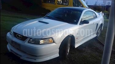 Ford Mustang - usado (2003) color Blanco precio $12.000.000