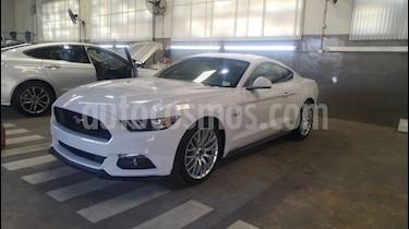 Foto venta Auto nuevo Ford Mustang 5.0L V8 Aut color Negro precio u$s95.000
