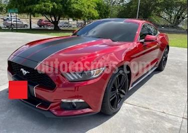 Ford Mustang GT   usado (2017) color Rojo precio $90.000.000