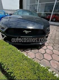 Foto venta Auto nuevo Ford Mustang Coupe 2.3L Aut color Negro precio $677,100