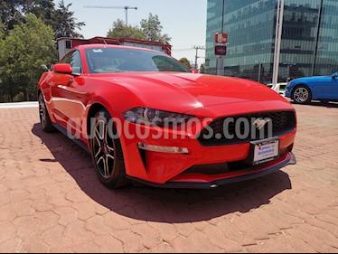 Foto Ford Mustang Coupe 2.3L Aut nuevo color Rojo Racing precio $677,100