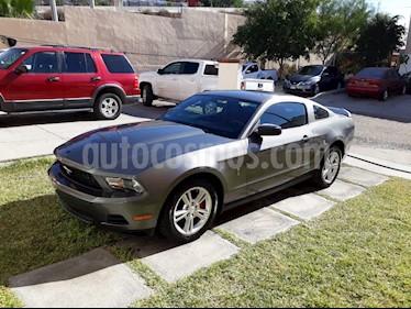 Ford Mustang Seminuevo En Mexico