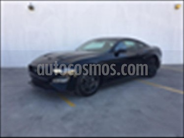 Foto venta Auto usado Ford Mustang ECOBOOST TA 2.3L (2018) color Negro precio $485,000