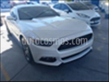 Foto Ford Mustang ECOBOOST TA usado (2017) color Blanco precio $450,000