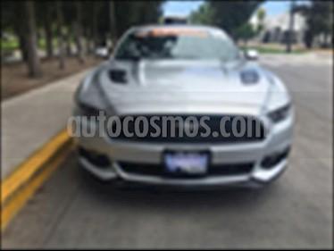 Foto Ford Mustang GT 5.0L V8 Aut usado (2015) color Plata precio $445,000