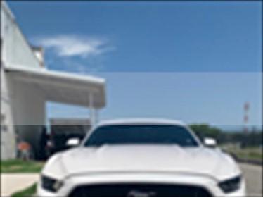 Foto Ford Mustang GT 5.0L V8 Aut usado (2017) color Blanco precio $450,000