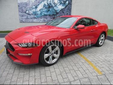 Foto Ford Mustang GT 5.0L V8 Aut usado (2019) color Rojo precio $599,000