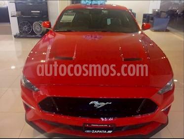 Foto venta Auto nuevo Ford Mustang GT 5.0L V8 Aut color Rojo precio $751,300