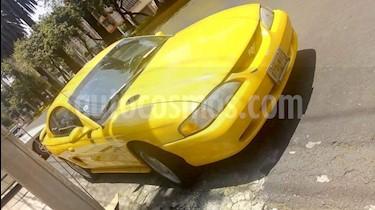 Foto venta Auto usado Ford Mustang GT 5.0L V8 Aut (1995) color Amarillo precio $60,000