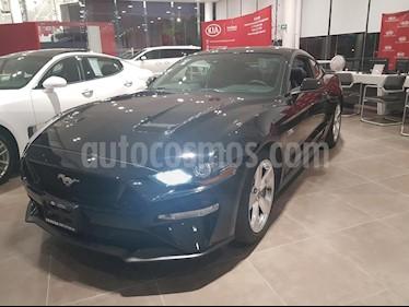 Foto venta Auto usado Ford Mustang GT 5.0L V8 Aut (2018) color Negro precio $630,000