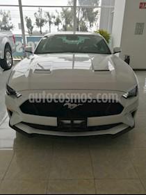 Ford Mustang GT 5.0L V8 Aut nuevo color Blanco Oxford precio $699,000