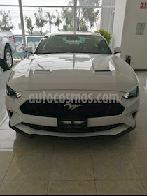 Foto venta Auto nuevo Ford Mustang GT 5.0L V8 Aut color Negro precio $771,600