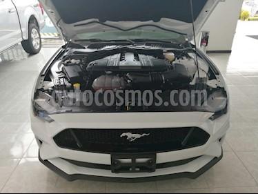 Foto venta Auto nuevo Ford Mustang GT 5.0L V8 Aut color Negro precio $721,600