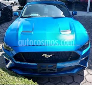 Foto Ford Mustang GT 5.0L V8 nuevo color Azul Relampago precio $719,600