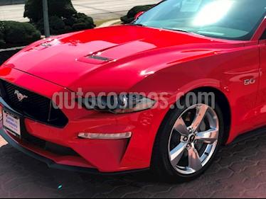Foto venta Auto nuevo Ford Mustang GT 5.0L V8 color Rojo Racing precio $685,800