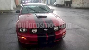 Foto venta Auto Seminuevo Ford Mustang GT 5.0L V8 (2006) color Rojo precio $131,000