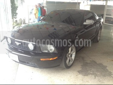 Foto venta carro usado Ford Mustang GT Auto. (2007) color Negro precio u$s8.800
