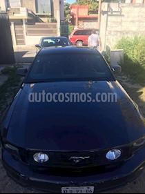 Foto venta Auto usado Ford Mustang GT Equipado Vip Aut (2007) color Negro precio $120,000