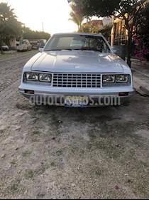 Ford Mustang Hard Top usado (1979) color Plata precio $64,000