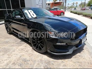 Ford Mustang Shelby GT350 usado (2018) color Negro precio $850,000