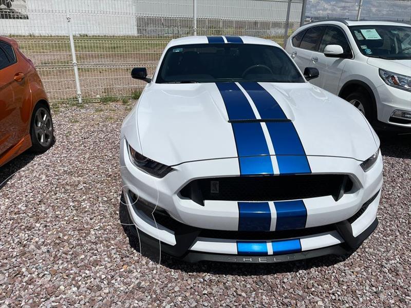 Foto Ford Mustang SHELBY GT350 usado (2018) color Blanco precio $970,000