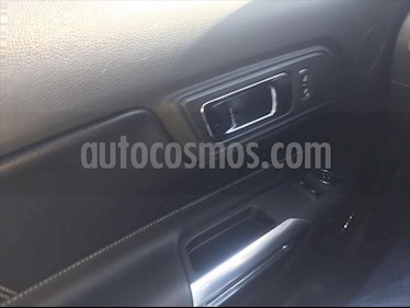 Ford Mustang 2P GT EQUIPADO V8 5.0 MAN 50 AV±OS usado (2015) color Plata precio $465,000