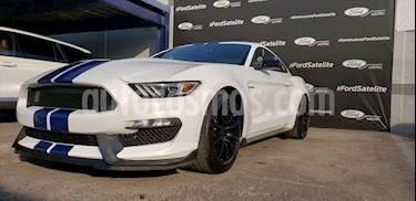Ford Mustang Shelby GT350 usado (2017) color Blanco precio $845,000