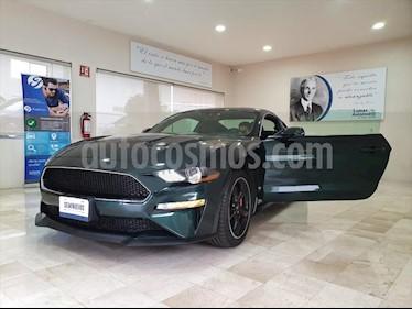 Ford Mustang Bullit usado (2019) color Verde precio $895,000