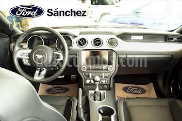 Ford Mustang GT 5.0L V8 Convertible Aut usado (2019) color Rojo precio $860,000