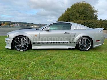 Ford Mustang GT usado (2006) color Gris precio $8,000