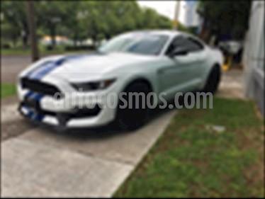 Foto venta Auto usado Ford Mustang Shelby GT350 (2018) color Blanco precio $965,000
