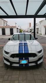 Ford Mustang Shelby GT350 usado (2017) color Blanco precio $800,000
