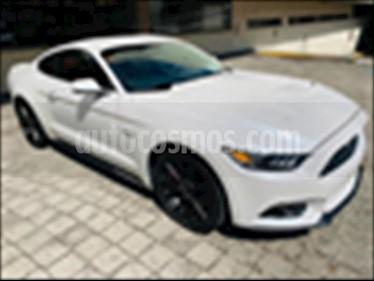 Foto Ford Mustang V8 TM usado (2017) color Blanco precio $559,000