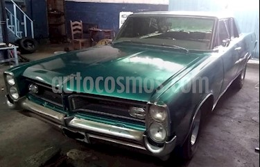 Ford Mustang Automatico usado (1964) color Celeste precio u$s12.000