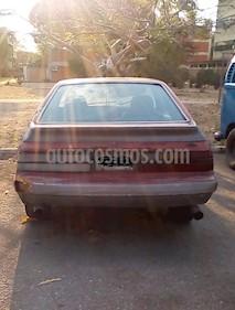 Ford Mustang GT Auto. usado (1985) color Rojo precio u$s650